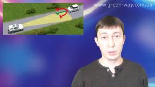 ПДД Украины. Раздел 19. Пользование внешними световыми приборами. Раздел полностью.