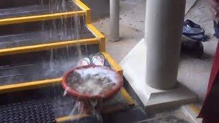 Тропический дождь, а нам всё равно! Мальдивы