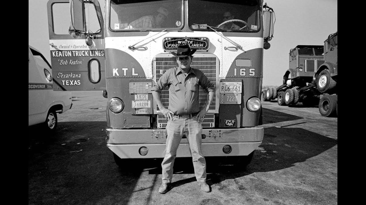 Trucker Doku