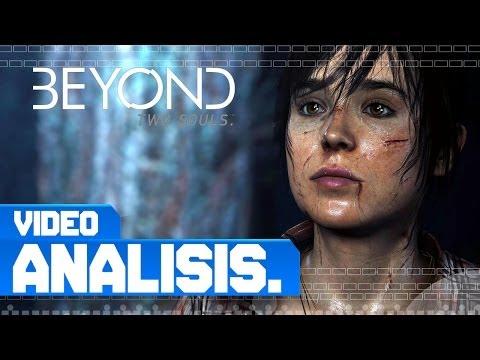 VIDEO ANÁLISIS: Beyond: Two Souls