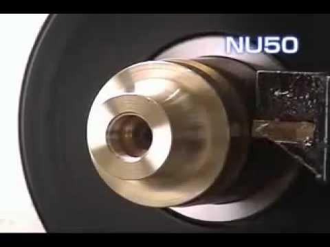 Video Phay tiện bằng máy CNC