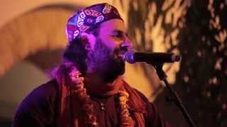 Mounir Troudi - Hamma - Live @ Joussour (Hammamet 2014)
