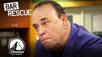 'Why Are You An Ass?' 🍑 Bar Rescue S7 Sneak Peek