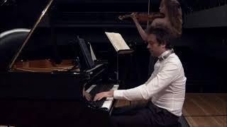 Beethoven violin sonata n.1