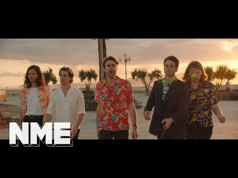 The Vaccines - 'I Can't Quit' | Song Stories