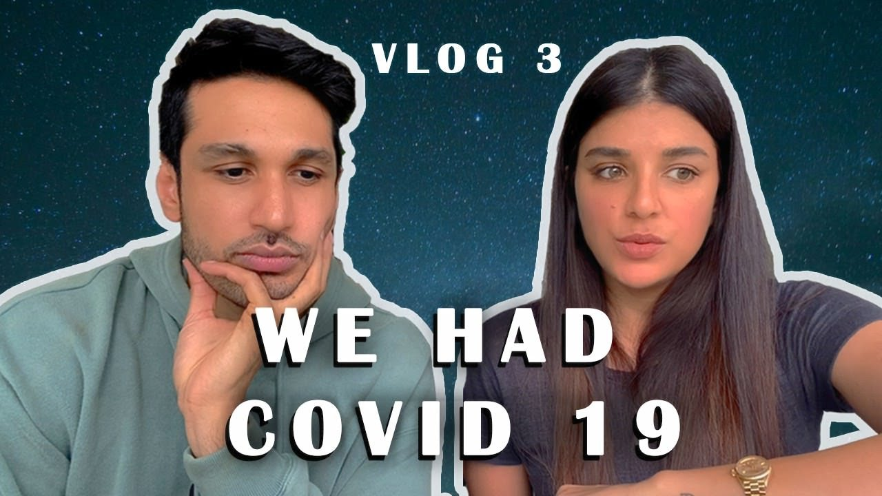 We had COVID-19   VLOG 3   Arjun Kanungo