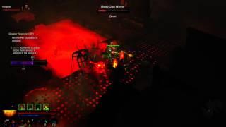 Diablo III warhead 4
