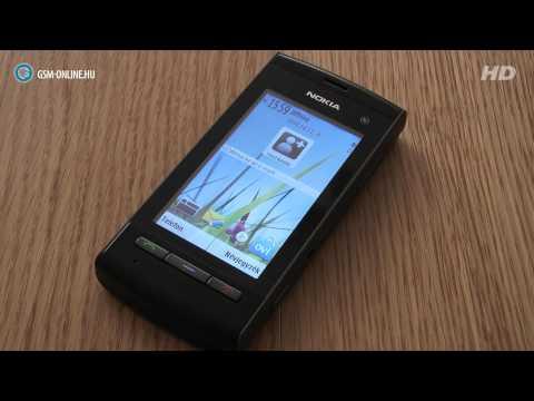 Nokia 5250 teszt - GSM online™