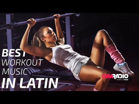 Best Workout Music in Latin