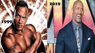 Dwayne Johnson all movies list
