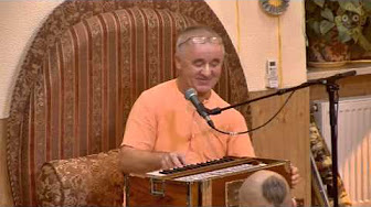 Шримад Бхагаватам 4.13.24 - Абхай Кришна прабху