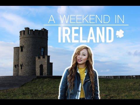 Abroad Adventures Ep.1 | Ireland