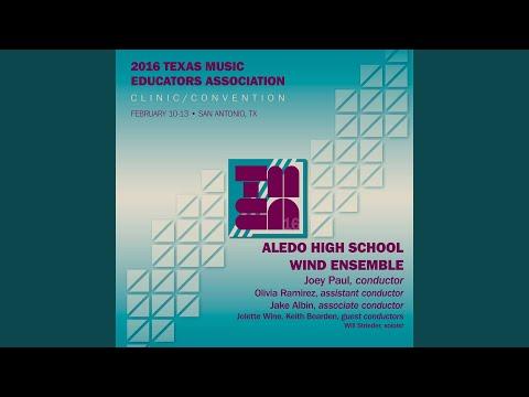Sound the Bells (Arr. P. Lavender for Wind Ensemble) (Live) mp3