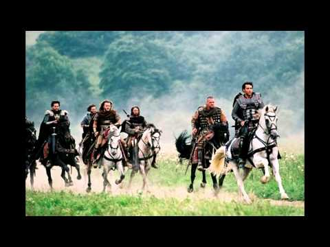 King Arthur 2004 Soundtrack Hans Zimmer - Woads to Ruin streaming vf