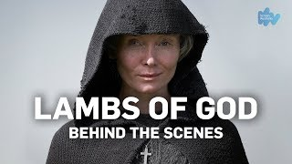 Lambs Of God - Behind The Scenes