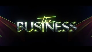 Tiesto - The Business (Official Lyric Video)