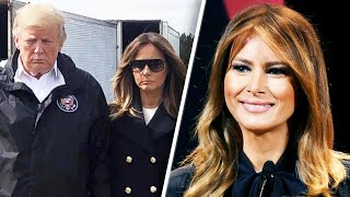 Meet Man Who Started Theory Melania Trump Has Body Double