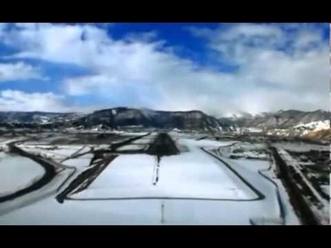 Mayday - Les 10 aéroports les plus dangereux du monde