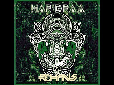 Rohans - Haridra (Original Mix)