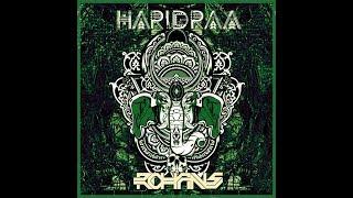 Gambar cover Rohans - Haridra (Original Mix)