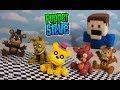 Five Nights At Freddy S ARCADE VINYL Funko Case Unboxing FnaF Pop Pizzeria Simulator Toys mp3