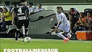 "Neymar da Silva Santos Júnior ★ Skills and Tricks ★ ""Skill Master"""