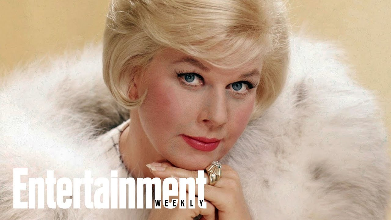 Legendary Actress & Singer Doris Day Has Died At The Age Of 97 | News Flash