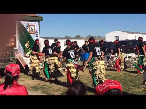 Danza santa cruz - Dodge city Ks.