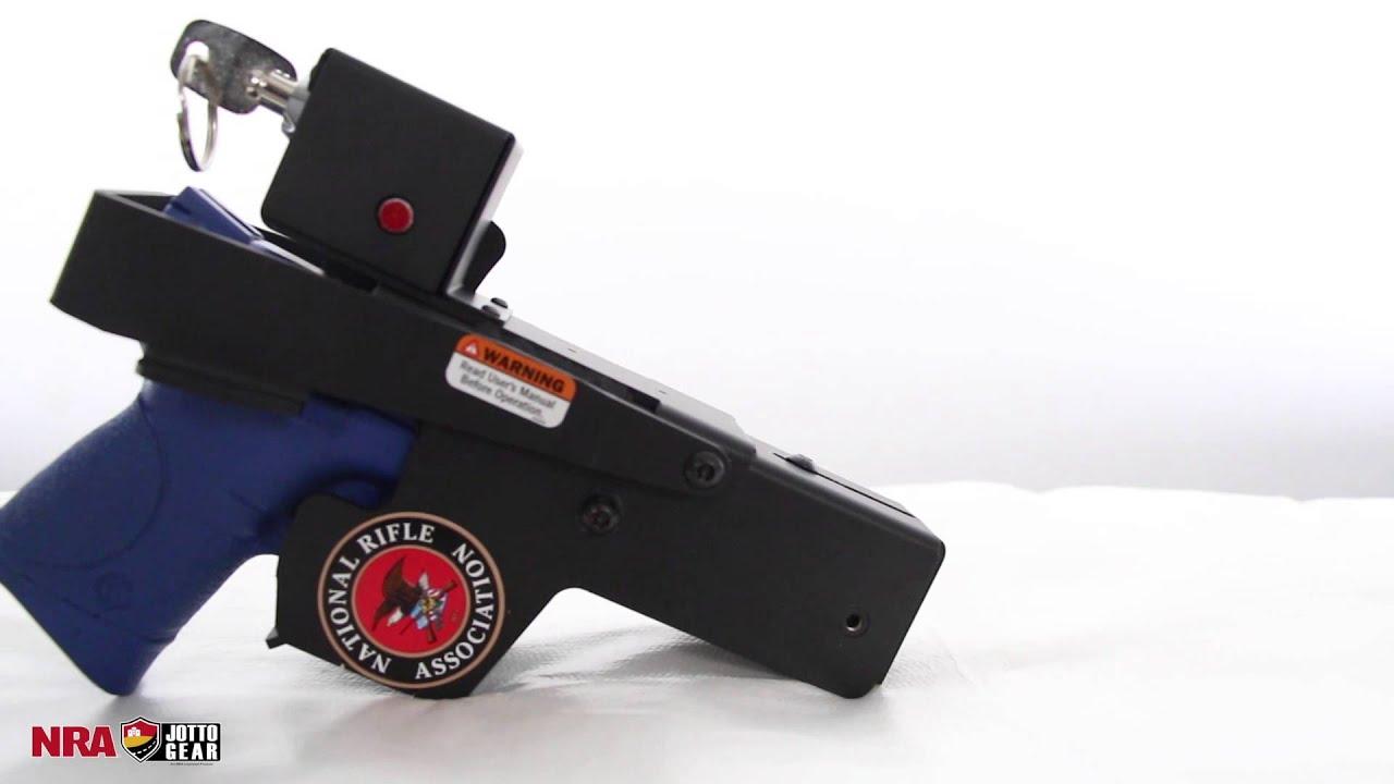 Vehicle Rifle Locks Vtwctr