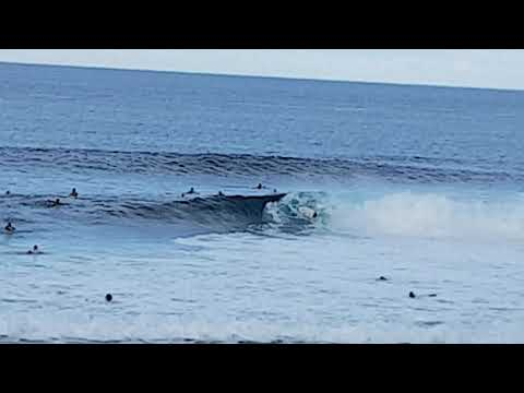 Surfing at c9 siargao island(2)