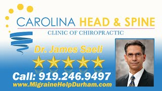 Durham Chiropractor | REVIEWS | Dr. James Saeli | Chiropractor Durham NC
