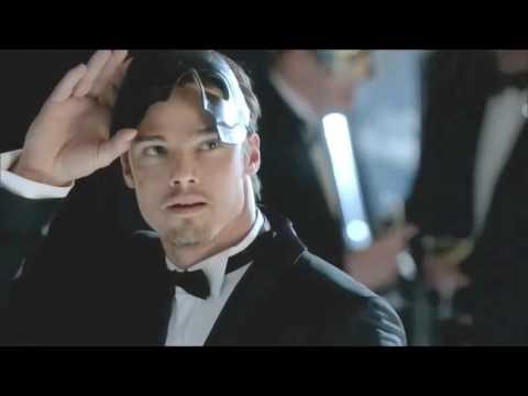 BATB 1x15 The Masquerade Ball ~ First sight on ball