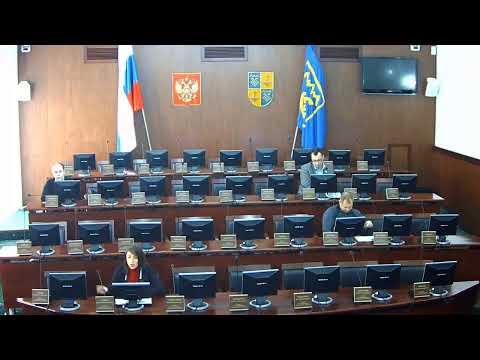 Заседание ПК по СП 10.12.2019г