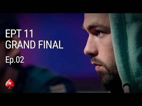 The PokerStars & Monte Carlo Casino EPT11 Grand Final - Main Event - Episode 2 | PokerStars