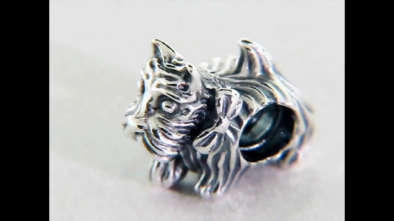 pandora charm scottie dog