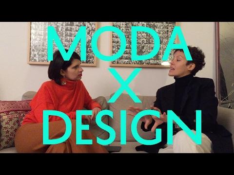 Moda, design e inovação | Isabel Junqueira