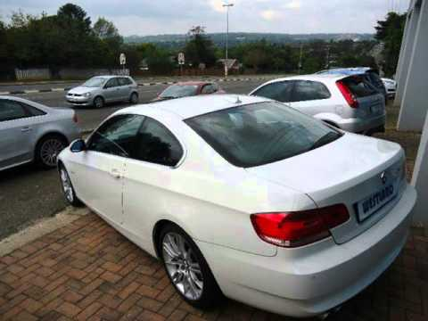 2008 bmw 3 series 325i coupe auto auto for sale on auto trader south africa youtube. Black Bedroom Furniture Sets. Home Design Ideas