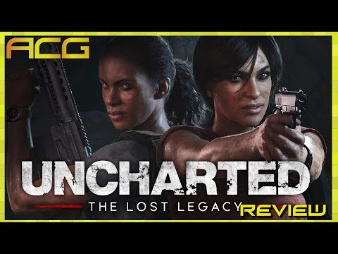 "Uncharted The Lost Legacy Review ""Buy, Wait for Sale, Rent, Never Touch?"""