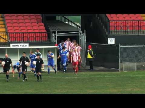 smfcTV 2010 (R22) :: Sunshine George Cross v South Melbourne