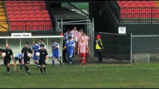 smfcTV 2010 (R22) :: Sunshine George Cross v South Melbourne