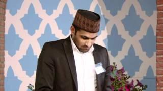 Waqfe Nau Class: Atfal & Khuddam, Holland (Urdu)