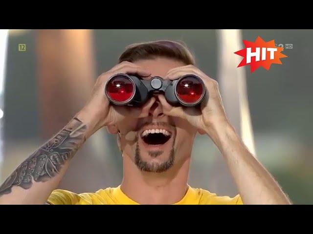 3 Najlepsze Skecze Kabaret Ani Mru Mru