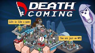 Death Coming - Amor y paz - Completo 💀