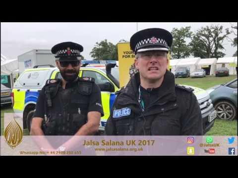 Chief Superintendent Surrey Police