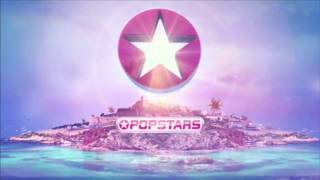 Mike Candys - Sunshine (Popstars 2012)