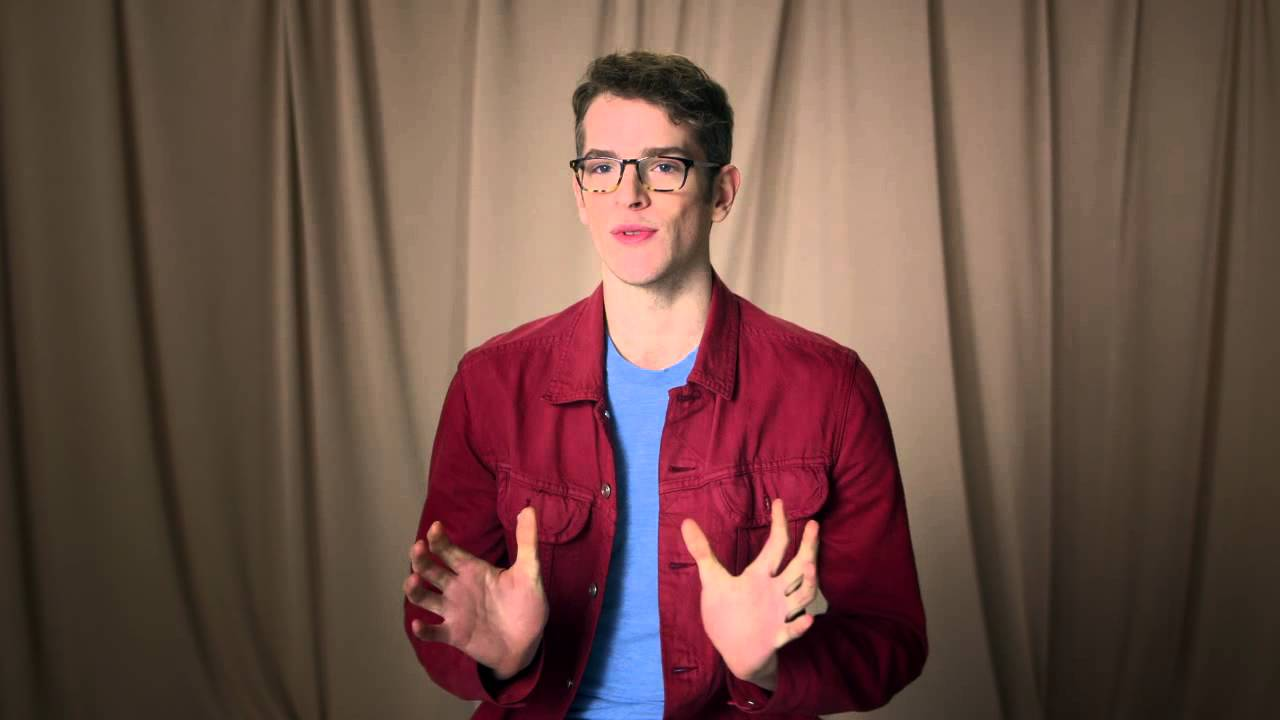 NYC Ballet Screen Test: Russell Janzen