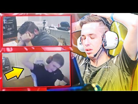 WHEN PRO PLAYERS GET MAD! - CS:GO PRO RAGE! ft. Best Of m0e,stewie2k,kennyS,s1mple,ScreaM,steel