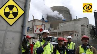Радиационная обстановка в Беларуси после взрыв на АЭС Flamanville не изменилась