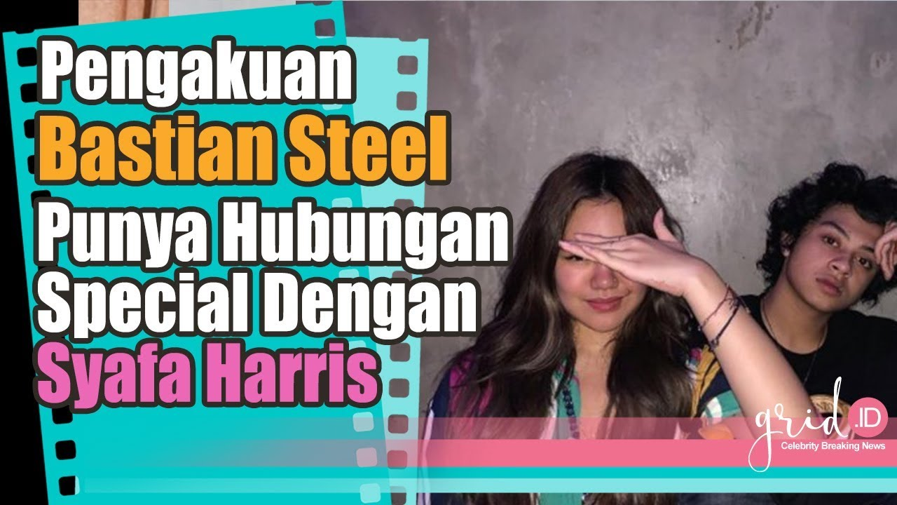 430 Foto Penampakan Bastian Steel HD Terbaik