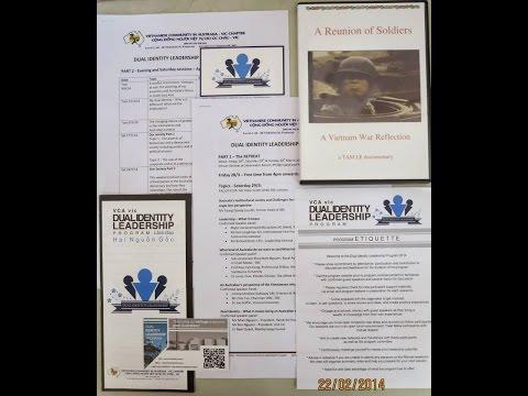 Dual Identity Leadership Program - Presentation Dinner streaming vf
